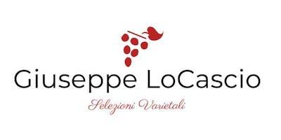 Italian Wine Tasting with Giuseppe LoCascio