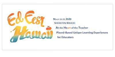 EdFest Hawaii 2020