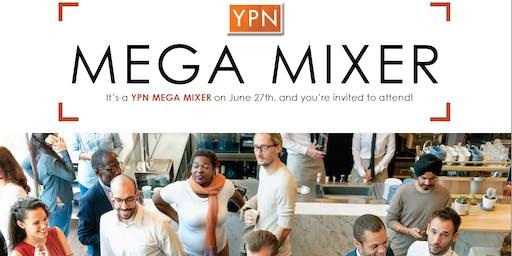 YPN Mega Mixer