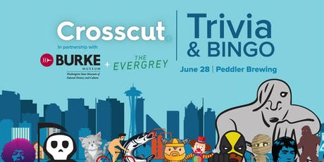 Crosscut Trivia & BINGO! tickets