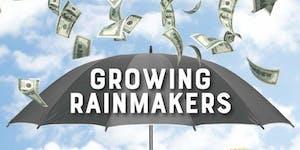 EO:  Growing Rainmakers Event