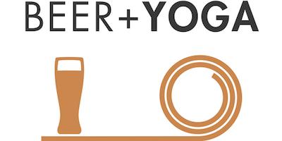 The Glass Jug Beer and Yoga