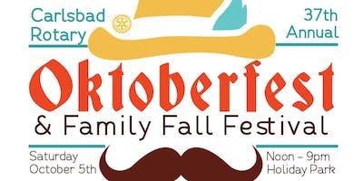 37th Annual Carlsbad Oktoberfest presented by Carlsbad Rotary Clubs