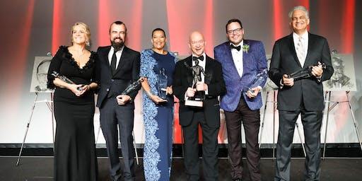 CPAE Speaker Hall of Fame/Cavett Awards Banquet