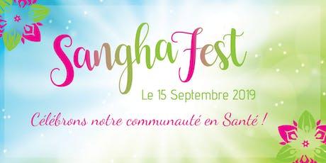 Sangha Fest tickets