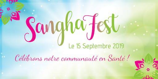 Sangha Fest