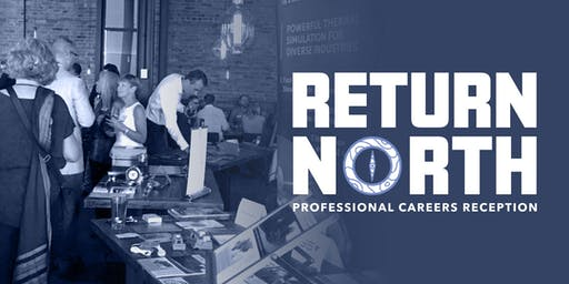Return North - Attendee RSVP