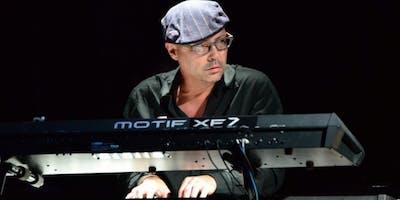 Just Jazz Live Concert Series Presents John Beasley