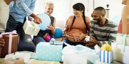 #HJ42 - Educational Baby Shower - Catholic Enrichment Center