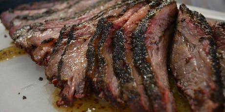 Holiday BBQ Party Packs tickets