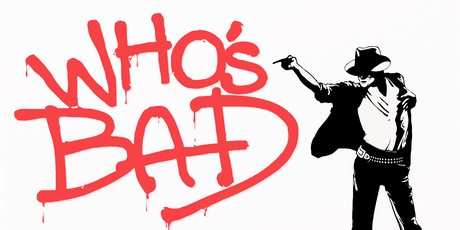 Who's Bad - The Ultimate Michael Jackson Experience tickets
