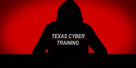 Texas Cyber Training tickets
