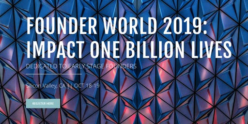 Founder World 2020
