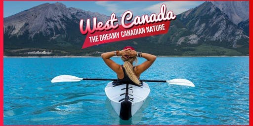 Natural Wonders West Canada 9 days Road Trip