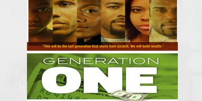 Generation One Film Screening and Panel Discussion- Newark