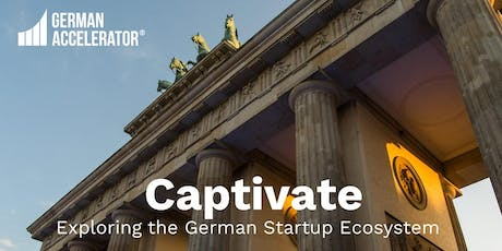 Captivate Silicon Valley - 20th edition tickets