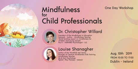 Teaching Mindfulness to Children tickets