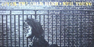 "Classic Album Sundays DC: Neil Young ""After The Gold Rush"""