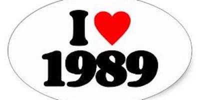 Greely High School Class of '89 30th Reunion