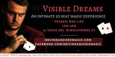 Visible Dreams (Magic Show)