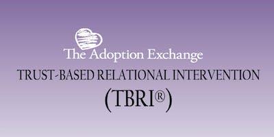 TBRI® Introduction & Overview Utah 2019 (1 of 4 Series)