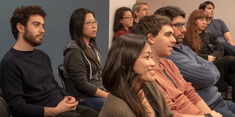 Fullstack Academy Information Session (Chicago Campus) tickets