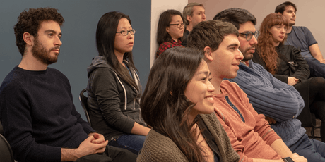 Fullstack Academy NYC Information Session tickets