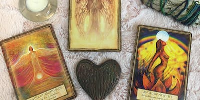 Ask the Angels: An introduction to reading Angel Cards