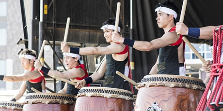 2020 Sakura Matsuri - Japanese Street Festival tickets