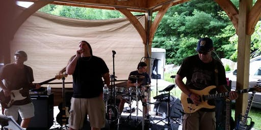 Mineral Hills Winery Rock n Roll Summer Picnic w/91 South