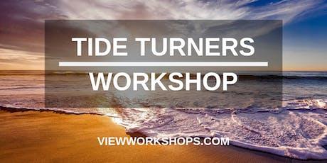 Tide Turners • San Francisco tickets