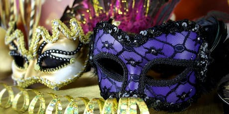 A Masquerade New Year's Eve Bash tickets