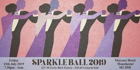 Sparkle Ball 2019 tickets