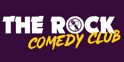 Comedy@theRock: John Gavin|Julia Sutherland+more