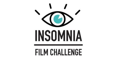 Insomnia Film Challenge Screening tickets