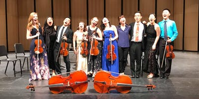 MMF2019 - Concert #1: Choreographing Nostalgia