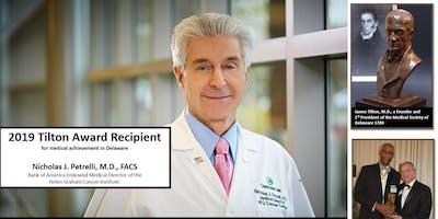Tilton Award for Medical Achievement