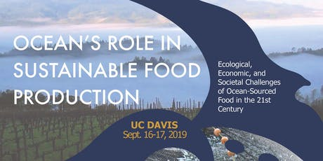 Ocean's Role in Sustainable Food Production tickets