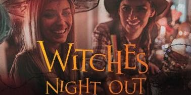 Witches Night Out 2019