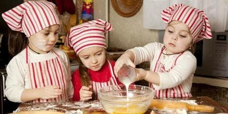 Maggiano's Houston - Kid's Cooking Class! tickets