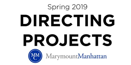 Marymount Manhattan College Events Eventbrite