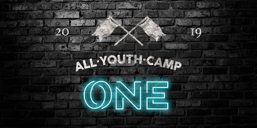 ALL YOUTH CAMP 2019 ONE