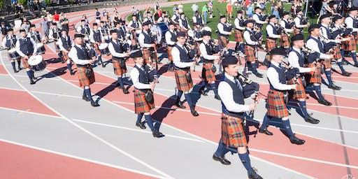 2019 BC Highland Games & Scottish Festival