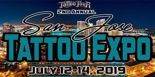 San Jose Tattoo Expo