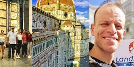 Duomo Museum Tour - Español biglietti