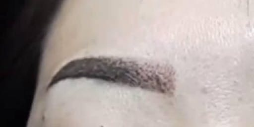 Microblading Ombre Shading Brows Masterclass NYC