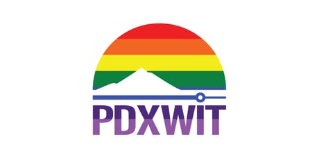 PDXWIT presents: Self Care and Mitigating Workplace Stress tickets