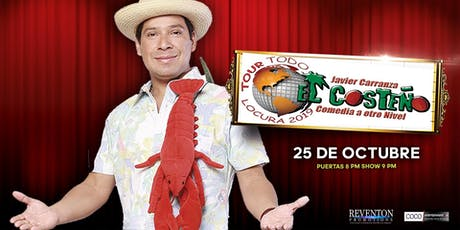 El COSTENO Comedia Mexicana tickets