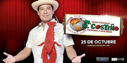 El COSTENO Comedia Mexicana