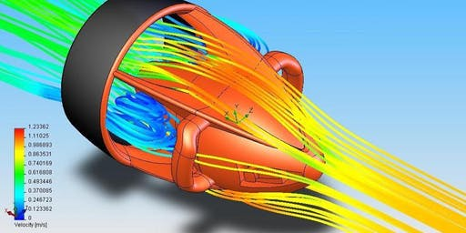 SOLIDWORKS Simulation Workshops - Germantown, WI